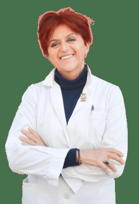Dott.ssa Rosaria Peluso